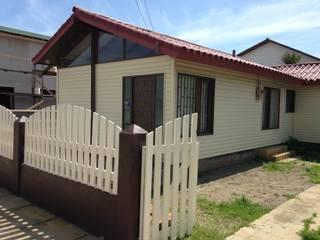 Remodelacion Casa Playa Minimodo