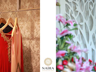 Naira Boutique Country style offices & stores by Design Fox Country