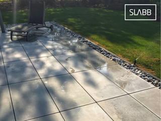 de estilo  por SLABB - Beton Architektoniczny,