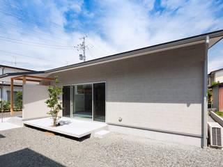 郡山・静町の平屋 の 清建築設計室/SEI ARCHITECT