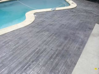 Pavimento Moderno Floors Concrete Brown