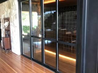 Gibeli Refrigeração Wine cellar Glass
