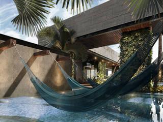 by RAHE arquitectos Modern