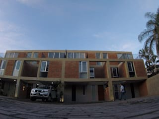 NR Contruccion Townhouse
