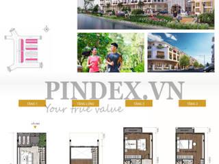 par Công ty TNHH Pindex Việt Nam Méditerranéen