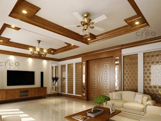 Construction company in kochi by CreoHomes Pvt Ltd Asian