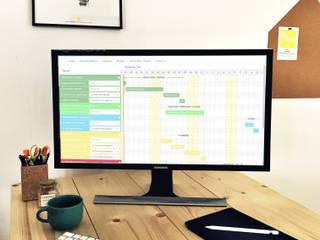 Planning (interactif + PDF) Réa