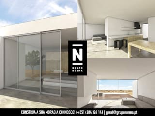 Grupo Norma Single family home