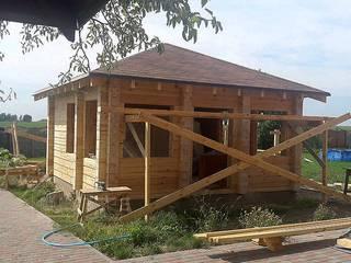 Проектирование и строительство домов под ключ Дома в классическом стиле от ИП Шваюнов Андрей Викторович Классический