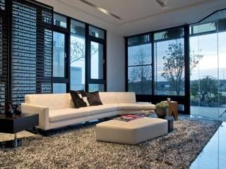 大桓設計顧問有限公司 Living roomSofas & armchairs