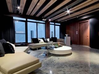 室內設計北歐風 根據 大桓設計顧問有限公司 北歐風