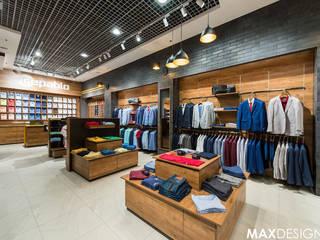 Trung tâm mua sắm theo MAXDESIGNER,