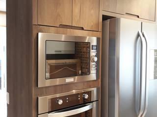 Cozinhas por moveis prisma & moveis bamberg Moderno