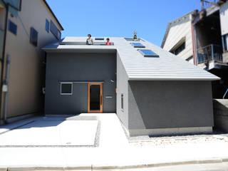 +3/11: モノスタ'70が手掛けた狭小住宅です。,オリジナル