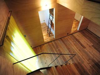 +3/11: モノスタ'70が手掛けた廊下 & 玄関です。,オリジナル