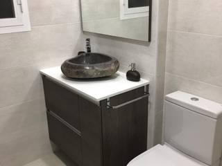Moderne badkamers van Nahar Gres, S.L. Modern