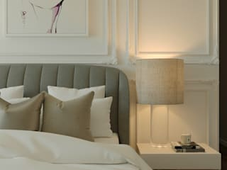 QUARTOS | BEDROOMS: Quartos  por Dalfer Interior Design,