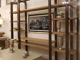 modern  by Patagonia wood, Modern