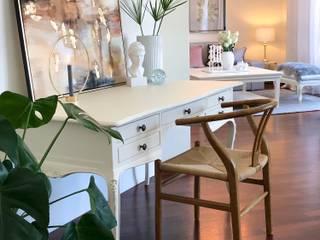 Escritório   Home Office : Escritórios e Espaços de trabalho  por Em Casas Lusas,