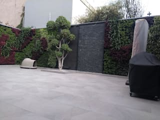 Modern Walls and Floors by Better Garden MX Modern