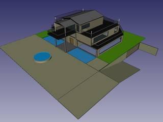 CAD Design:   by Apex Zone (Pty) Ltd,