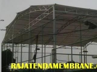 Tenda Membrane Jakarta:  Sekolah by Raja Tenda Membrane