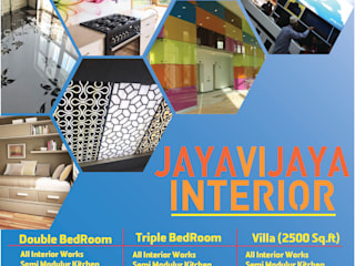 by JAYAVIJAYA GROUP
