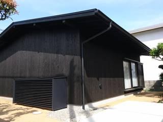 母の家: モノスタ'70が手掛けた家です。,オリジナル