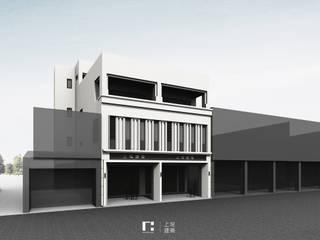 de 上埕建築 Moderno