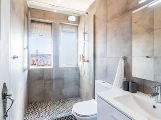 Moderne Badezimmer von HOUSE PHOTO Modern