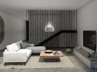 by MOD | Arquitectura Скандинавський