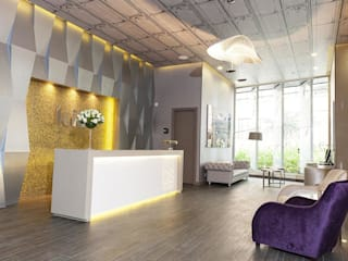 De Stefano Disegno Walls & flooringWall & floor coverings