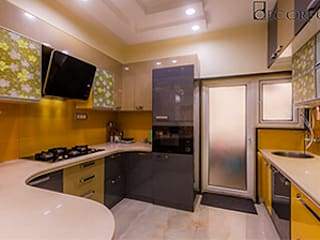 Interior Designers in HSR Layout Bangalore | Best Interior Design Firm HSR Layout | Decorpot:  Kitchen by Decorpot,