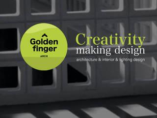 Cover โดย Golden Finger Arch