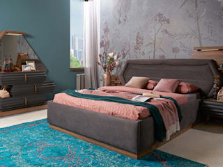 اثاث مصر BedroomBeds & headboards Chipboard