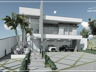 Juan Jurado Arquitetura & Engenharia