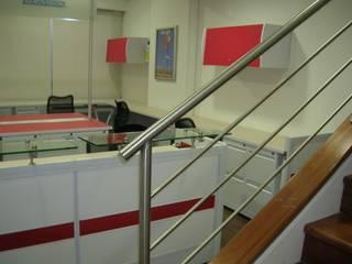 LIZZY SERGE Interiorismo Arquitectónico