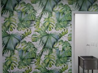 Walls by Decora Pro, Tropical