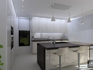 Oleh Leiken - Kitchen Leading Brand