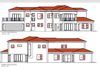 House Plans:  Houses by MGW Construction