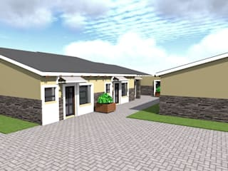 Architectural Design:   by MGW Construction