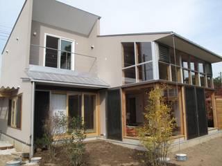 Houses by 株式会社高野設計工房,