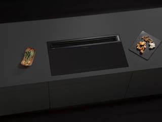 ERGE GmbH ห้องครัว