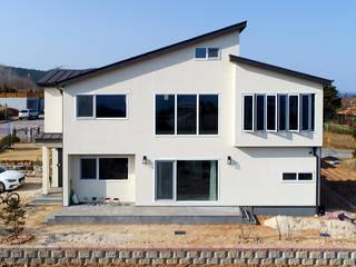 더존하우징 Casa di campagna
