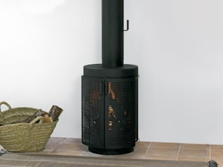 DAE Living roomFireplaces & accessories