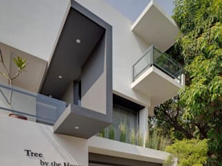 :  Houses by Ashwin Architects In Bangalore,