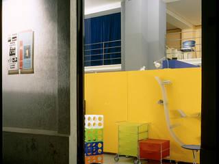 Negozio di Interior Design:  in stile  di Scaglione Workshop architettura e design,