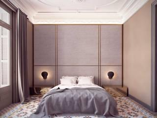 CLARIS LUZ S.L. BedroomLighting