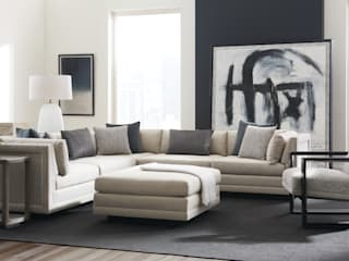 FUSION SECTIONAL Caracole by Norman Miller HogarAccesorios y decoración