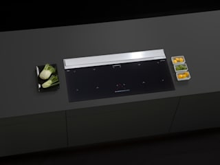 ERGE GmbH Modern kitchen